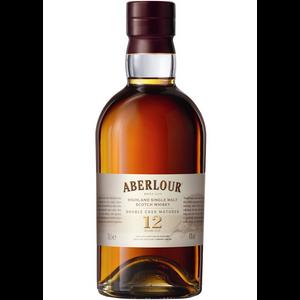 Aberlour - 12 Year - Single Malt Scotch Whisky