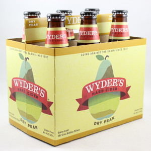Wyder's Hard Cider - Dry Pear