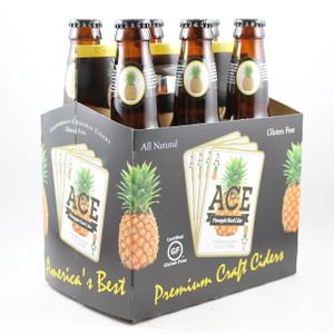 ACE - Pineapple Hard Cider