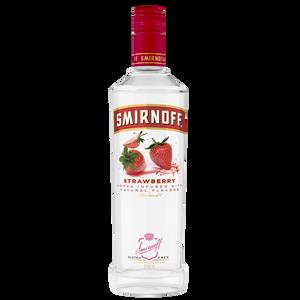 Smirnoff - Strawberry Flavored Vodka