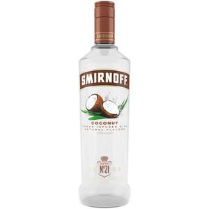 Smirnoff - Coconut Flavored Vodka