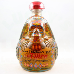 La Tilica - Anejo Tequila