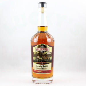 Wildcatter Kentucky Straight Bourbon Whiskey