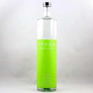 Effen Green Apple Flavored Vodka