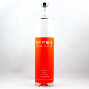 Effen Blood Orange Flavored Vodka
