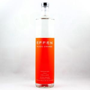 Effen Blood Orange Flavored Vodka