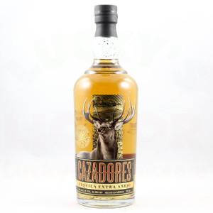 Cazadores - Extra Anejo Tequila