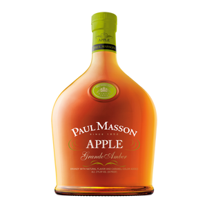 Paul Masson Apple Flavored Brandy