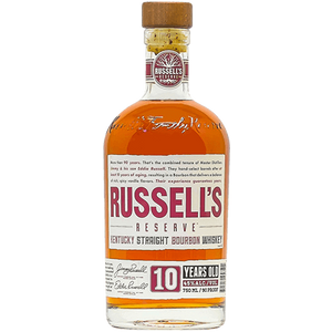 Russell's Reserve - 10 Year Kentucky Straight Bourbon Whiskey