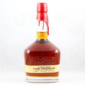 Maker's Mark Cask Strength Kentucky Straight Bourbon Whisky