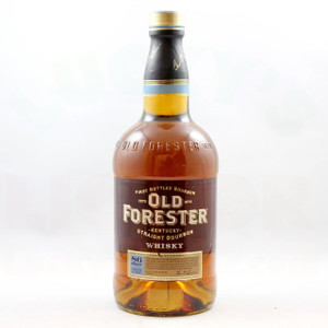 Old Forester - Kentucky Straight Bourbon Whiskey