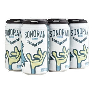 Sonoran Brewing Co. Wht Chclt Ale
