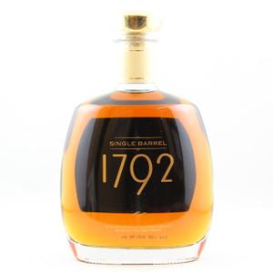 Ridgemont Reserve - 1792 - Single Barrel Kentucky Straight Bourbon Whiskey