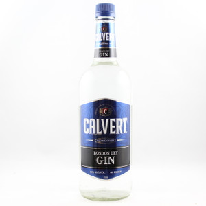 Calvert London Dry Gin