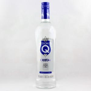Don Q - Cristal Rum
