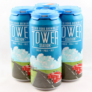Mother Road Brewing Co. - Tower Station IPA