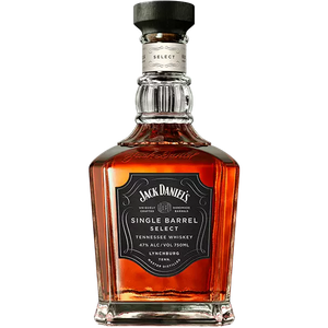 Jack Daniel's - Single Barrel Select Tennessee Whiskey
