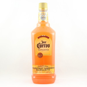 Jose Cuervo Grapefruit Tangerine Margarita