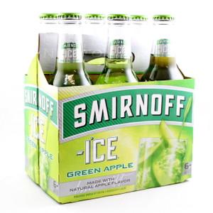 Smirnoff Ice - Green Apple