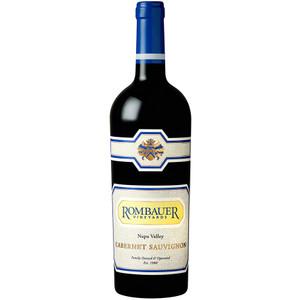 Rombauer Vineyards Napa Valley Cabernet Sauvignon