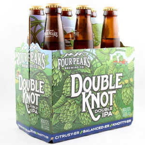 Four Peaks Brewing Co. - Double Knot DIPA