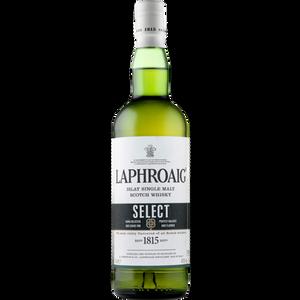 Laphroaig - Select - Single Malt Scotch Whisky