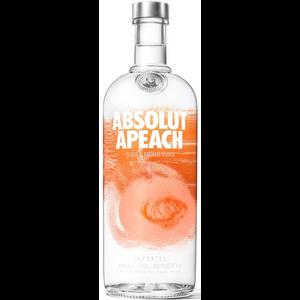 Absolut Apeach - Peach Flavored Vodka