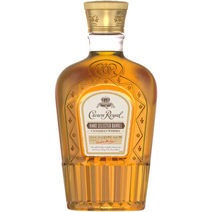 Crown Royal - Hand Selected Barrel Canadian Whiskey