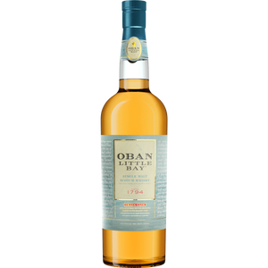 Oban - Little Bay - Small Cask Single Malt Scotch Whisky