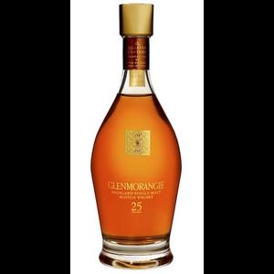 Glenmorangie - 25 Year - Single Malt Scotch Whisky
