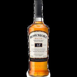 Bowmore - 12 Year - Single Malt Scotch Whisky