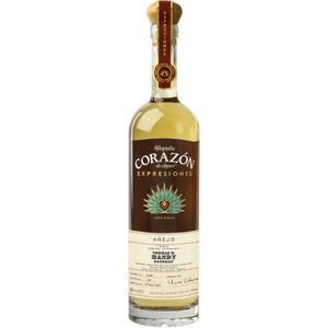 Corazon Expresiones - Anejo Tequila - Thomas H. Handy Sazerac Edition