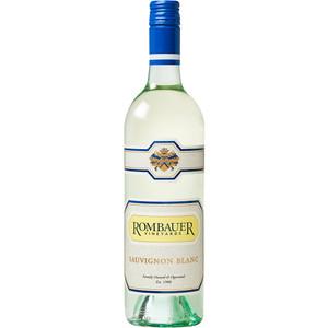 Rombauer Vineyards Napa Valley Sauvignon Blanc