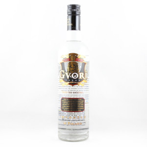 Gvori Ultra Premium Polish Vodka
