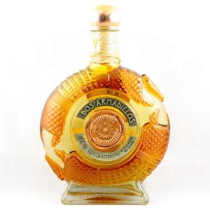Dos Armadillos Super Premium Tequila - Reposado