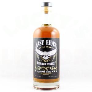 Easy Rider Extra Smooth Bourbon Whiskey