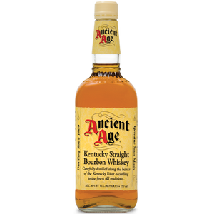 Ancient Age - Kentucky Straight Bourbon Whiskey