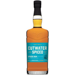 CutWater Spirits - Three Sheets Spiced Rum