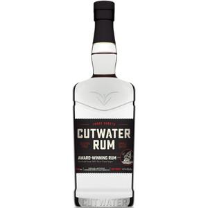 CutWater Spirits - Three Sheets Rum