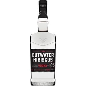 CutWater Spirits - FUGU Hibiscus Flavored Vodka