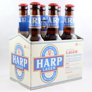 Guinness Harp Premium Lager