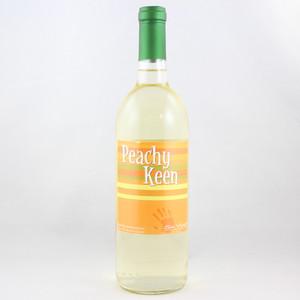 Su Vino Winery Peachy Keen