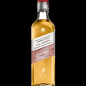 Johnnie Walker - Blender's Batch Wine Cask Blend - Blended Scotch Whisky