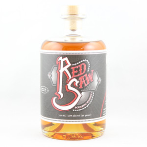 Red Saw Bourbon Whiskey