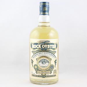 Rock Oyster Blended Malt Scotch Whisky