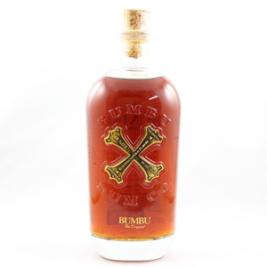 The Original Bumbu Rum