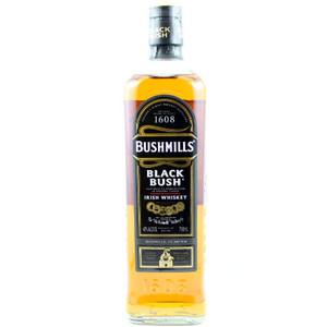 Bushmill's - Black Bush - Irish Whiskey