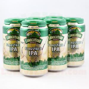Lumberyard Brewing Co. - Flagstaff IPA