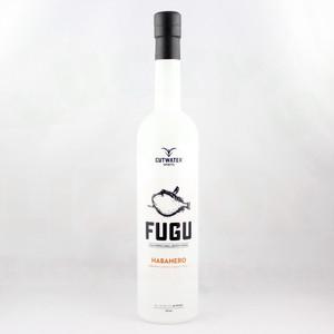 CutWater Spirits - FUGU Habanero Flavored California Small Batch Vodka