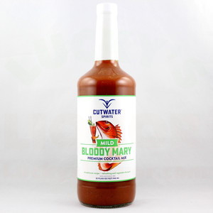 CutWater Spirits - Mild Bloody Mary Mix